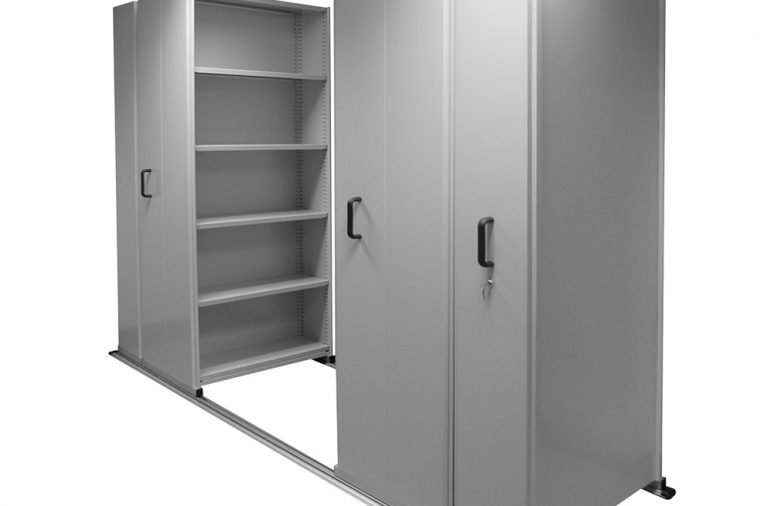Get the Right Storage Solutions with Concor Design